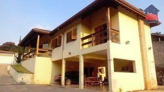 Imagem 1 de 14 de Chácara Com 3 Dormitórios À Venda, 1018 M² Por R$ 800.000,00 - Caceia - Mairiporã/sp - Ch0398