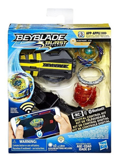 Beyblade Burst Rc Top Hase3010