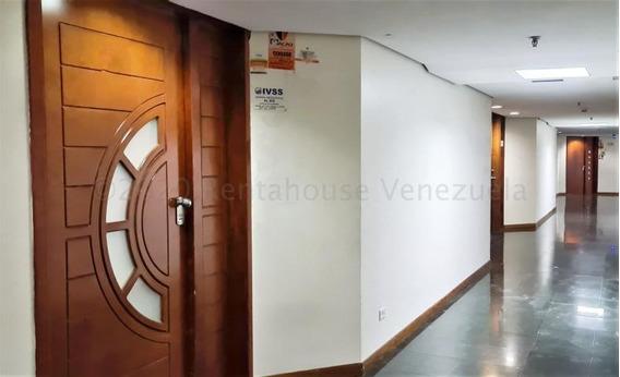Oficina En Alquiler En Chuao