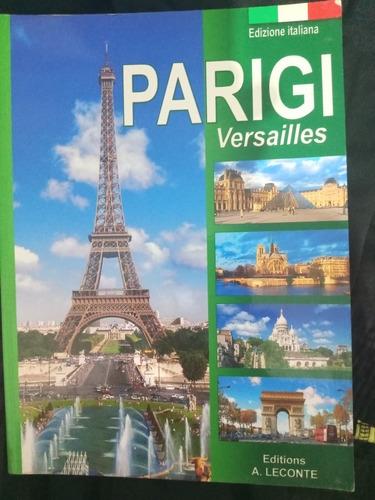 Libros Ilustrados, De La Ciudad De París