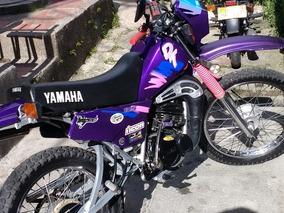 Yamaha Dt 175 Morada