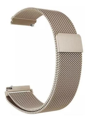 Pulso Magnético Samsung Gear S3 Classic/frontier Y Watch