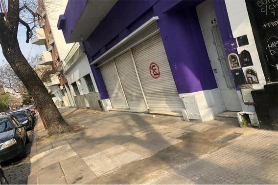 Venta Local C/vivienda A Mts Av. Rivadavia A Refac