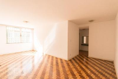 Apartamento No 1º Andar Com 2 Dormitórios E 1 Garagem - Id: 892935607 - 235607