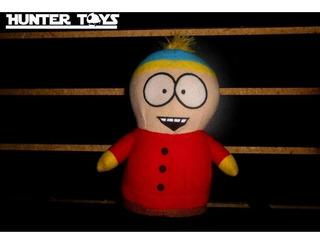 South Park, Eric Cartman, Peluche Original, Tel.51393109