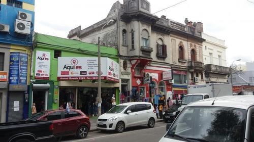 Local Venta Arenal Grande Alquilado