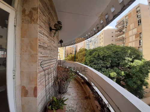 Apartamento Para Venda No Bairro Higienópolis Em São Paulo - Cod: Ja18100 - Ja18100