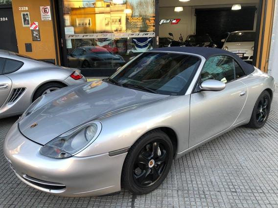 Porsche Carrera 4 Cabriolet 1999 Pro Seven!!