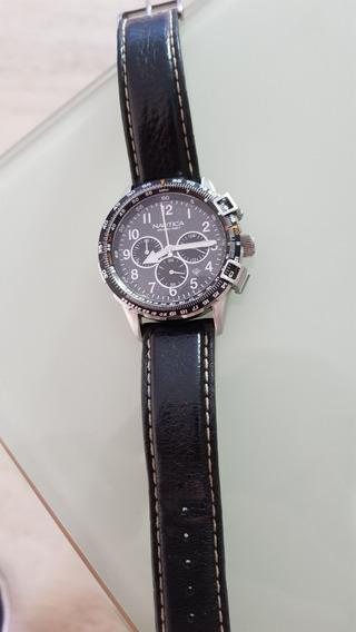 Relógio Náutica Cronografo