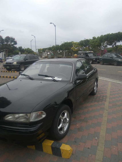 Hyundai Sonata Mecánica