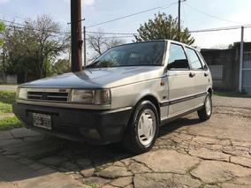 Fiat Uno 1.6 Scr 89500 Kms ! 2da Mano