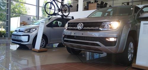 Volkswagen Amarok Conforline 4x2 Manual 180cv 2021