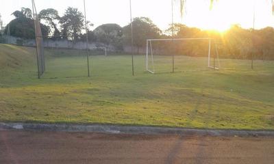 Terreno Residencial À Venda, Condomínio Vereda Paraíso, Morungaba. - Te0501