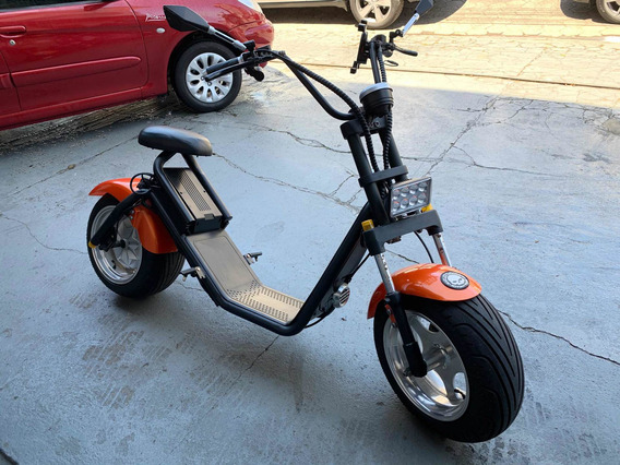 Lexmotors Scooter