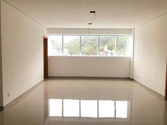 Sala Em Vila Maia, Guarujá/sp De 43m² Para Locação R$ 2.250,00/mes - Sa575075