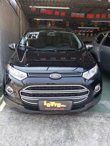 Imagem 1 de 9 de Ford Ecosport 2.0 Se 16v Flex 4p Automático