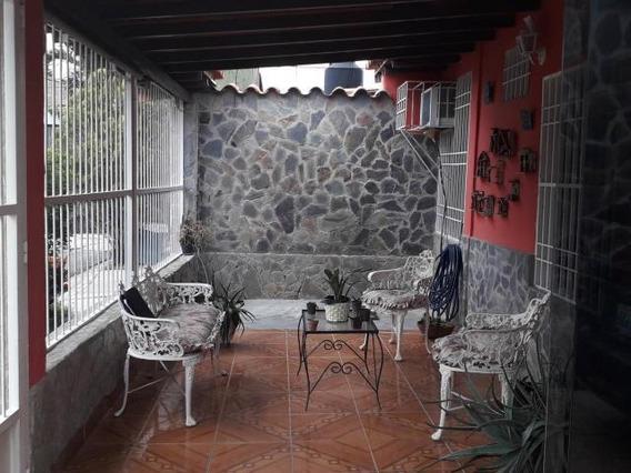 Casa En Alquiler La Morita Mls 19-17802 Jd