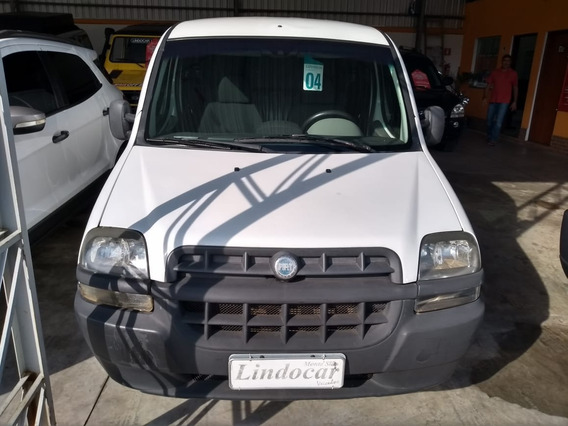 Fiat Doblo 1.3 Furgao