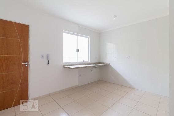 Apartamento Para Aluguel - Vila Esperança, 1 Quarto, 37 - 893023282