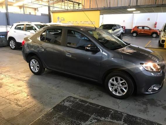 Renault Logan Privilege Plus 2018 Excelente Estado!!!!!!(nv)