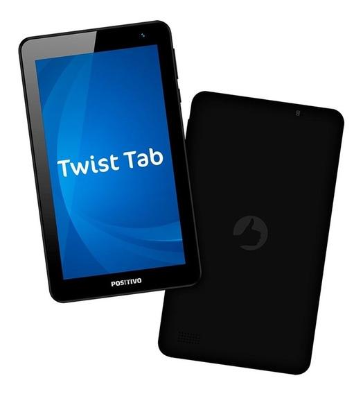 Tablet Positivo Twist Tab T770 1gb 16gb* De Armazenamento Lc
