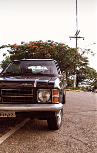 Chevrolet Opala Comodoro 4cc