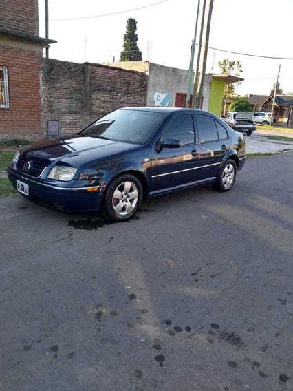 Volkswagen Bora 1.9 I Comfortline 2004