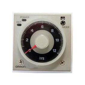 Temporizador Omron H3cr -a 0-12
