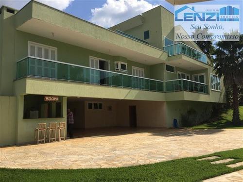 Imagem 1 de 29 de Casas Em Condomínio À Venda  Em Bragança Paulista/sp - Compre O Seu Casas Em Condomínio Aqui! - 1313135