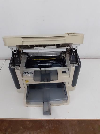 Vende-se Impressora Hp Laserjet M1120 Mfp
