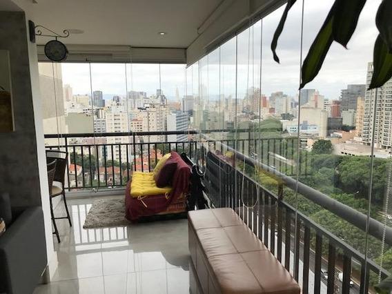 Apartamento Liberdade Sp4u