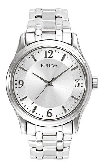 Reloj Bulova Classic 96a000