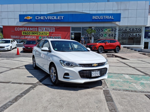 Imagen 1 de 14 de Chevrolet Cavalier 2020 1.5 Premier At