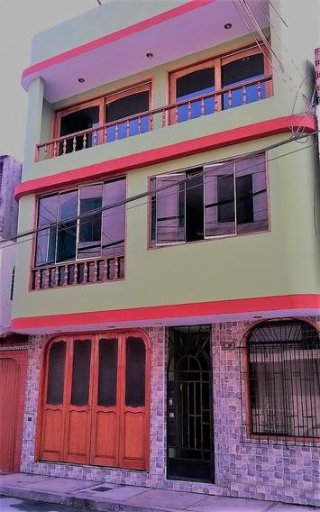 Alquiler Habitaciones/cuartos, Excelente Ubicación Callao