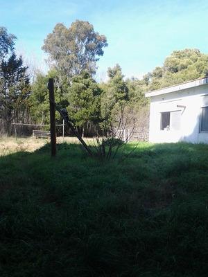 Vendo Permuto Urgente Chacra Casa Gral Lavalle Costa Atlanti