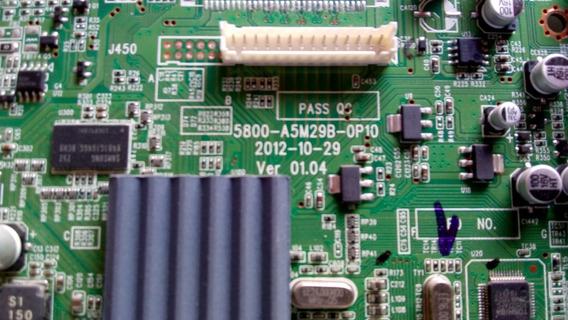 Placa Principal Semp Toshiba Dl-2970 ( A) W