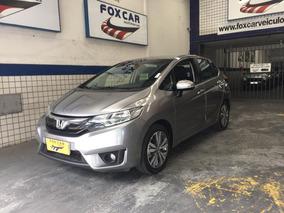 Honda Fit 1.5 Ex Flex Aut. 5p (7231)