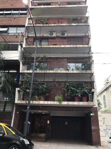 Villa Crespo- 3 Amb-al Frente- Balcon Aterrazado - Cochera