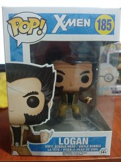 Funko Pop Logan