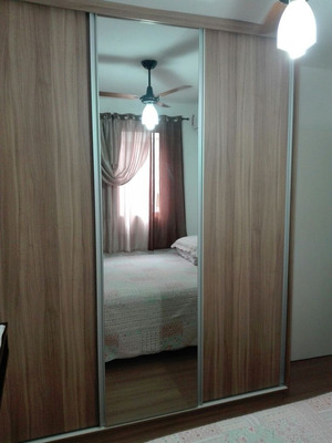 Venda Apartamento Sao Jose Do Rio Preto Jardim Residencial V - 1033-1-761325