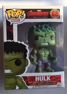 Funko Pop Hulk 68