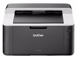 Impresora Laser Brother Hl 1212w Monocromo Wifi Noaweb