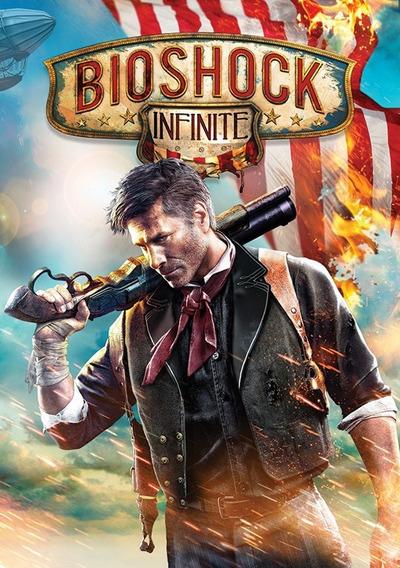 Bioshock Infinite - Playstation 3 - Envio Hoje