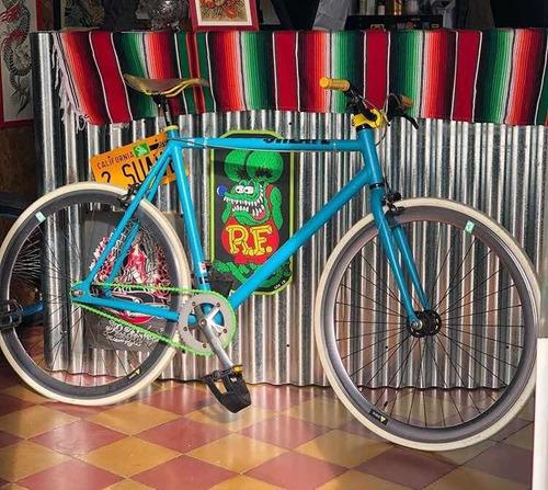 Bicicleta Créate Bike