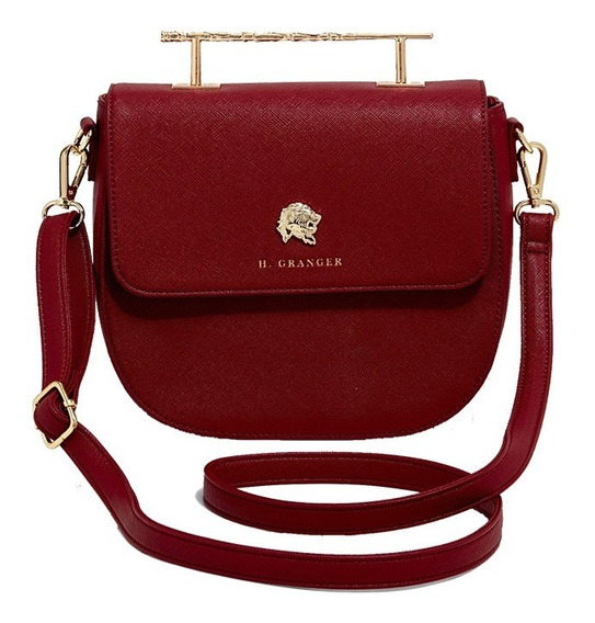 Disney Loungefly Harry Potter Hermione Cartera Crossbody!!