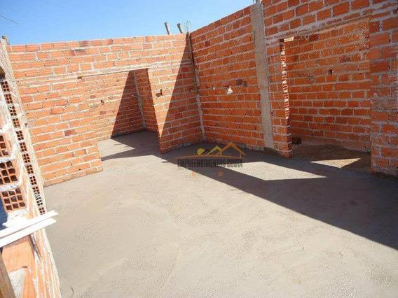 Chácara Residencial À Venda, Pinheirinho, Itu - Te0028. - Ch0068