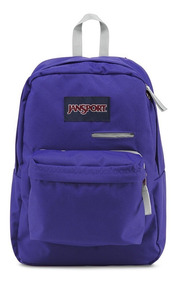 Mochila Jansport Digibreak Roxa