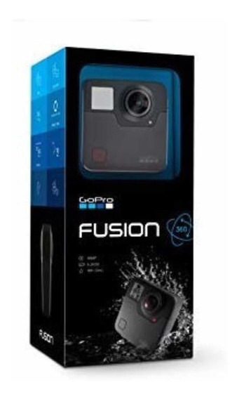Câmera Gopro 360 Fusion