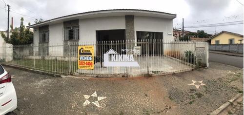 Casa Residencial Para Venda - 12672