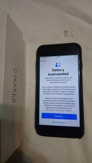 iPhone 6 De 16g Libre De Icloud Y Compañía!!